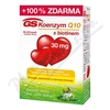 GS Koenzym Q10 30mg cps. 30+30