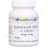 Uniospharma Koenzym Q10 30mg+rutin cps. 60