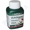 MedPharma Echinacea 100mg+vit. C+zinek tbl. 67