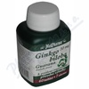 MedPharma Ginkgo biloba+guarana cps. 67