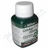 MedPharma Ginkgo biloba+guarana cps. 37