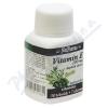 MedPharma Vitamín E 200mg forte tob. 37