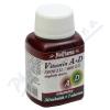 MedPharma Vitamín A+D (5000 I. U. -400 I. U. ) tob. 37