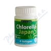 Chlorella Japan + kolagen tbl. 250