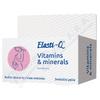 Elasti-Q Vitamins & Minerals s post. uvolňov. tbl. 90