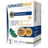 GinkgoMAX + Lecitin Da Vinci Academia tob. 60