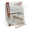 VIACELL C121 Náplast diskrétní 19x72mm 20ks