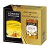 DS citr. se zázvorem čaj 20x2g n. s. +zázv. džem 340g
