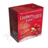 Rosen Cranberry Brusinka FORTE tbl. 90