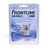 Frontline Spot On Dog M 1x1 pipeta 1.34 ml