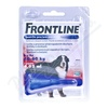 Frontline Spot On Dog XL 1x1 pipeta 4. 02 ml