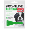 Frontline Combo Spot on Dog XL pipeta 1x4. 02ml - výprodej dat.  exp.  31. 8. 2021