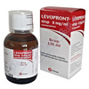 Levopront 6mg-ml sir. 120ml