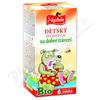 Apotheke Dětský čaj BIO dobré trávení 20x1. 5g