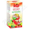 Apotheke Dětský čaj BIO na imunitu 20x1. 5g