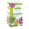 Čaj Bylináře Cholesterol 40x1. 6g