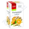 Apotheke Pomeranč a zázvor čaj 20x2g