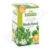 Čaj Bylináře Meduňkový 40x1. 6g