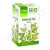 Apotheke BIO Zelený čaj 20x1. 5g