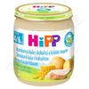 HiPP BABY BIO Br. pyré s kukuř. +krůt. m.  125g