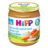 HiPP BABY BIO Zel. om.  s rýží a kuř. m.  125g