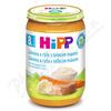 HiPP JUNIOR BIO Zel. s rýží a telec. m.  220g