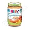 HiPP JUNIOR BIO Zel. s těst. a šunkou 220g