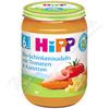HiPP BABY BIO Zelenina s těst. a šunkou. 190g