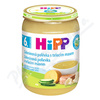 HiPP POLÉVKY BIO Zeleninová s telecím masem 190g