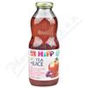 HiPP ŠŤÁVA BIO Šípkový čaj+ovocná šťáva 500ml