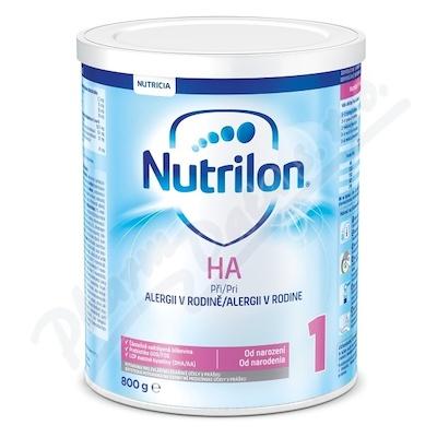 Nutrilon 1 HA ProExpert 800g
