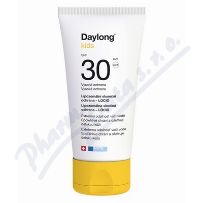 Daylong kids SPF 30 50ml