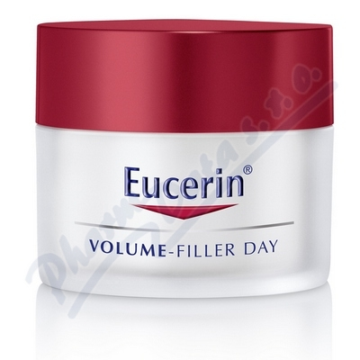 EUCERIN HYALURON FILLER+VOL-LIFT den. n-sm. 50ml