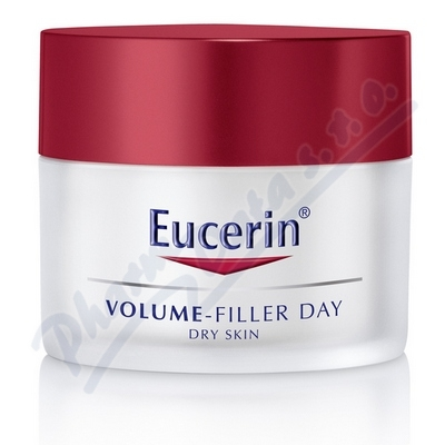 EUCERIN HYALURON FILLER+VOL-LIFT den suchá p. 50ml