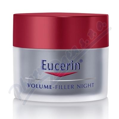 EUCERIN HYALURON FILLER+VOL-LIFT noční krém 50ml