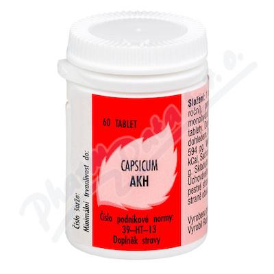 Capsicum AKH por.tbl.60