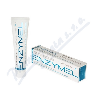 ENZYMEL INTENSIVE 35 antimikrob.zubní pasta 75ml