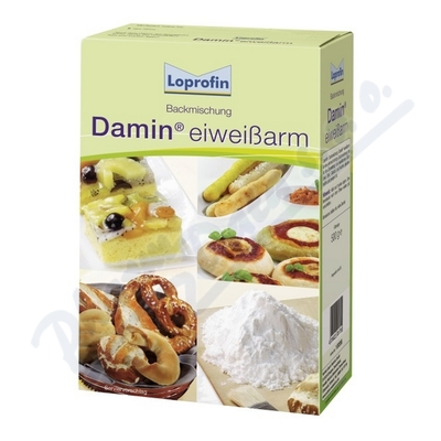 Damin low protein mix 500 g NOVÝ