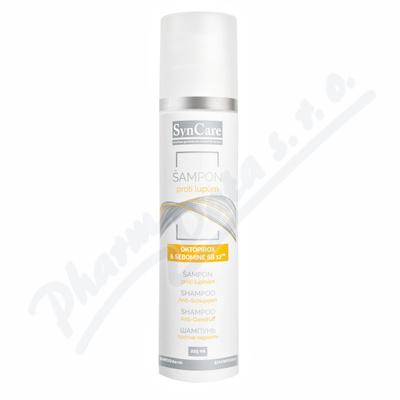 SynCare SHAMPOOderm šampon proti lupům 225ml