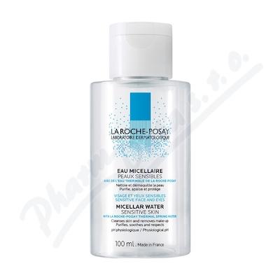 LA ROCHE-POSAY Micellar sensitive voda 100 ml