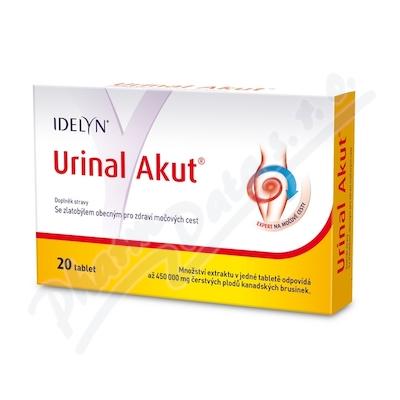 Walmark Idelyn Urinal Akut tbl.20