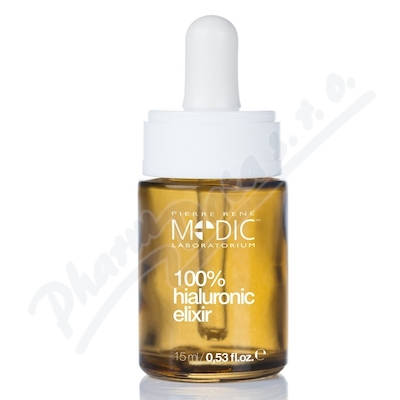 Medic 100% Hyaluronic elixír 15ml
