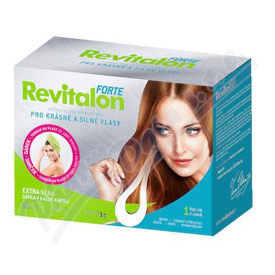 Revitalon Forte cps.90 + turban