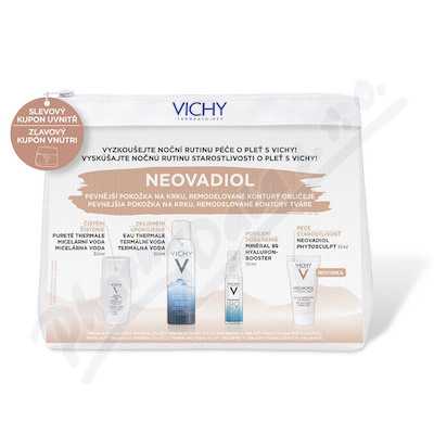 VICHY Neovadiol Recruitment kit 2019