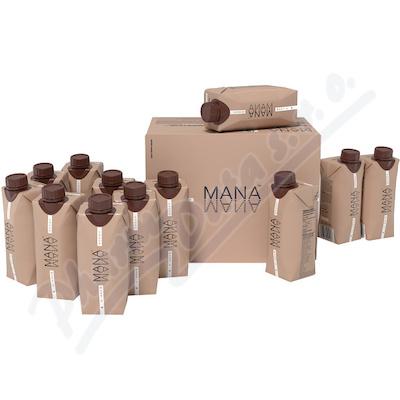 Mana Mark 6 Drink Choco plnohodnot.jídlo 12x330ml