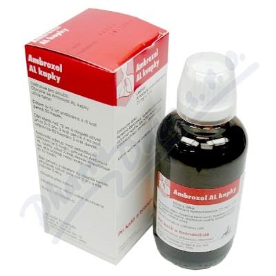 Ambroxol AL kapky gtt.1x100ml-750mg (APA)