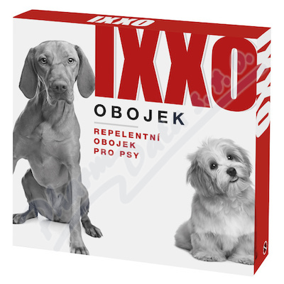 PET HEALTH CARE IXXO Obojek pro psy