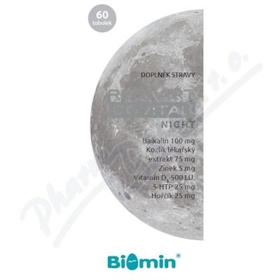 Biomin RESTART covital NIGHT tob.60