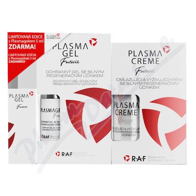 Plasmakosmetika-limitov.edice s Plasmagelem ZDARMA