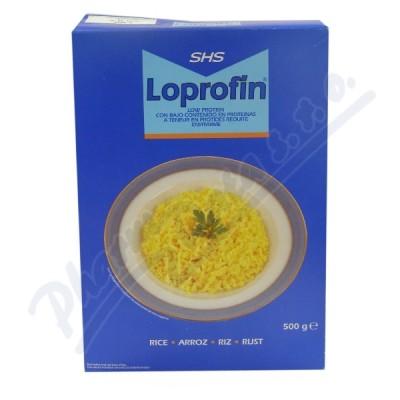 Loprofin low protein rýže 500g